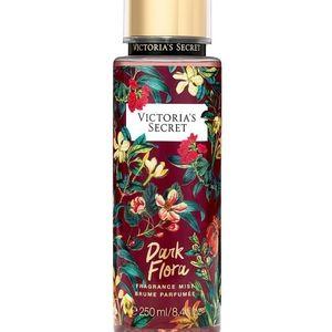 Victoria's Secret Dark Flora Fragrance Mist